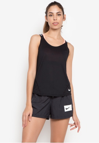 ed6307bef7f76 Shop Nike Women s Nike Dry Training Tank Top Online on ZALORA Philippines