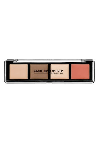 MAKE UP FOR EVER multi PRO SCULPTING PALETTE 10G 20 AD473BEB9DEF06GS_1