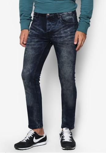 Dexter 彈性牛仔褲, 服飾, 牛仔esprit mongkok褲