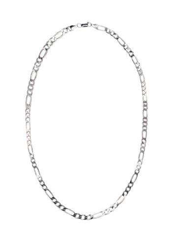 Sophie Creations silver Emmalyn Chain 5FBA3AC6209E7CGS_1