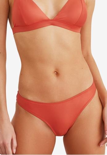 Trendyol orange Seam Bikini Bottom A756CUSFA2E7E0GS_1