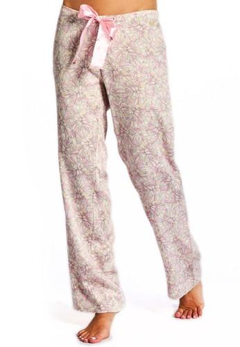 花卉印花睡褲, 服飾, 睡esprit 高雄褲