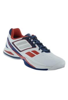 Propulse Team BPM All Court Tennis Shoes