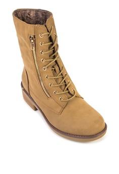 Annapolis Boots