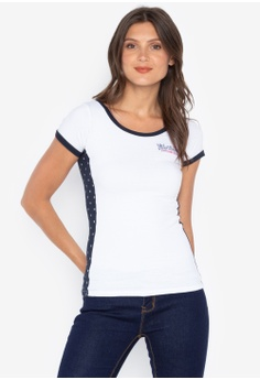 9ff6799ab3ee76 Shop FUBU Tops for Women Online on ZALORA Philippines