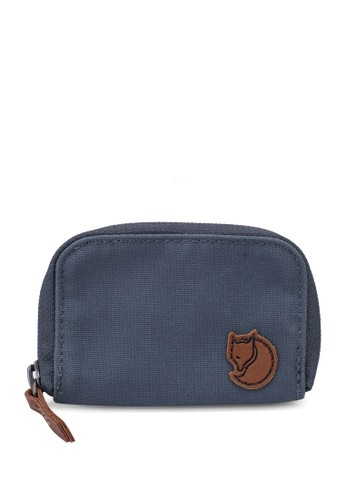 Fjallraven Kanken grey Zip Card Holder 7DC35AC6EE9F46GS_1