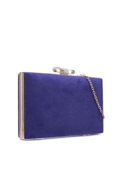 413817ddfb2 65% OFF Papillon Clutch Ribbon Clutch S$ 58.90 NOW S$ 20.62 Sizes One Size