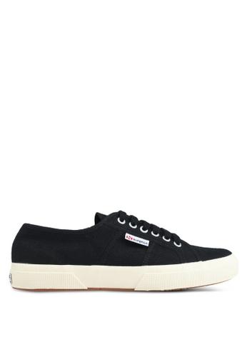 Superga black Cotu Classic Sneakers 2EF12SH7A14020GS_1