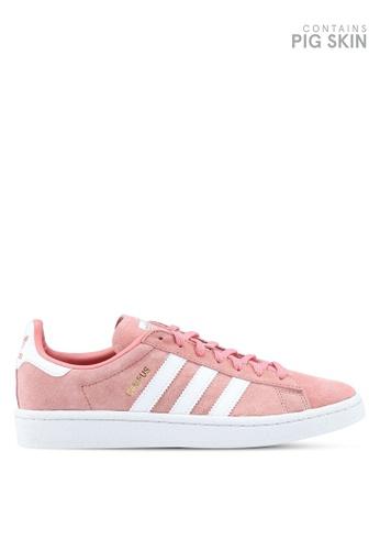 adidas pink adidas originals campus w 22922SH49856E8GS_1