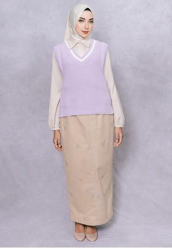SHAFIRA Vizilly Skirt 17279AADF05BFDGS_1
