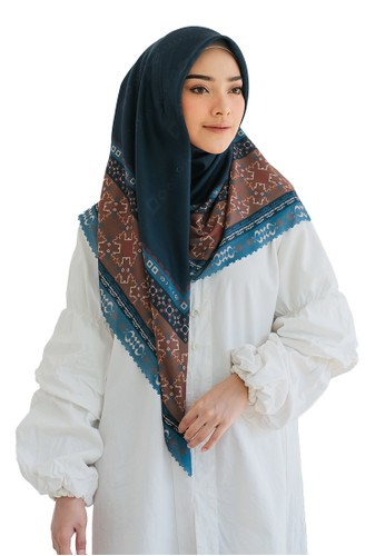 Panasia multi PANASIA X KAINREPUBLIK - CHEVINA, Superfine (Superfine Voal Hijab Premium) 48C2DAA08E568DGS_1
