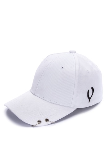 Shop Kimberley Two Rings Baseball Cap Online on ZALORA Philippines 9c88a414e8e