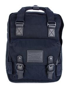 4dff01676977 Doughnut navy Macaroon Mini Nav Series Backpack 8A84CAC6E39A80GS 1