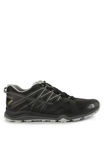 The North Face black M Hedgehog Fastpack Lite Ii Gtx DFE18SH543767FGS_1