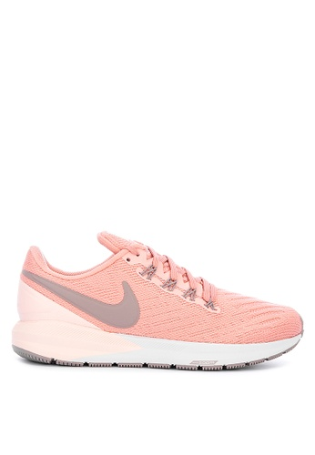 brand new cc757 b84a7 Nike Air Zoom Structure 22 Women's Running Shoe