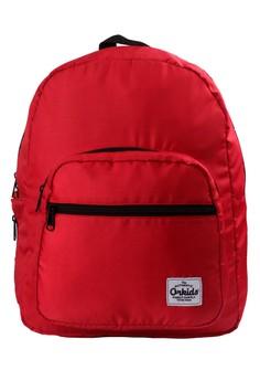 Tas punggung Bp Dodge - Red