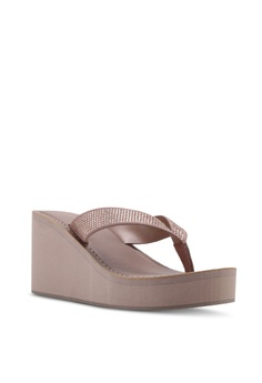 1140d234c86a VINCCI Slide On Wedges RM 89.00. Available in several sizes