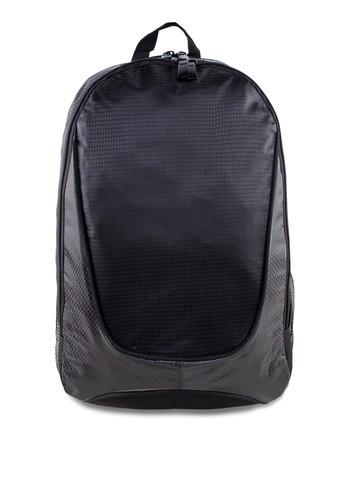 拼色結構筆電後背包,esprit tw 包, 後背包