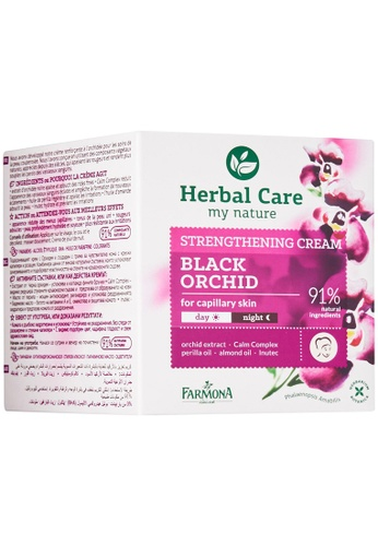 Herbal Care Herbal care Black Orchid Strengthening Cream day/night 4B697BEB2A61ACGS_1