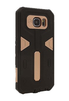 Shockproof Hybrid Case for Samsung Galaxy S6 Edge