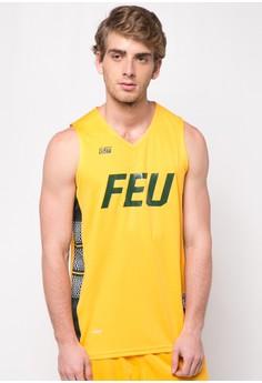 UC FEU Subler Summer Jersey Sando Men's