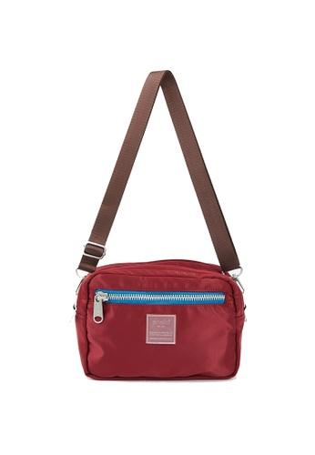 Anello red anello® [official store] / SABRINA Square Mini Shoulder Bag ED7D7AC00E3F2AGS_1