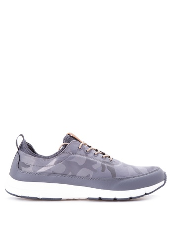 Jump grey Hollins Sneakers JU701SH96VNZPH_1