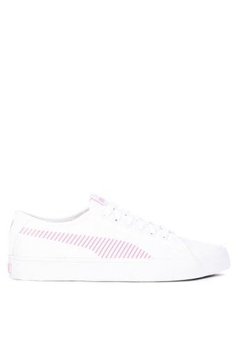 29e9b30a8b Shop Puma Bari Lifestyle Sneakers Online on ZALORA Philippines