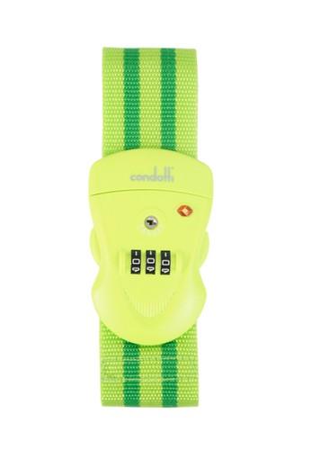 Condotti green Condotti TSA 355 Tali Koper - Green 7A8D1AC0697C81GS_1