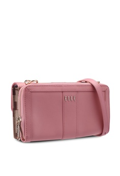 fb9f47bd8ae8 10% OFF Elle QUEENIE Sling Bag RM 414.00 NOW RM 372.60 Sizes One Size