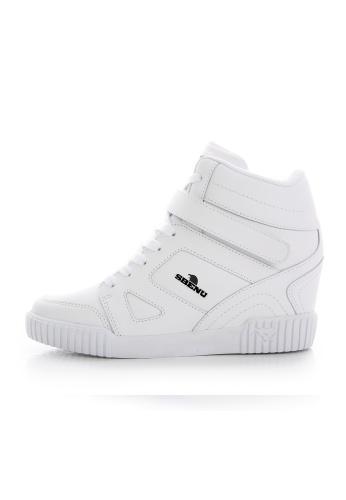 SBENU white Kopfe Series SB756SH44EUXHK_1