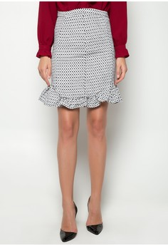 Aureliana Pencil Skirt