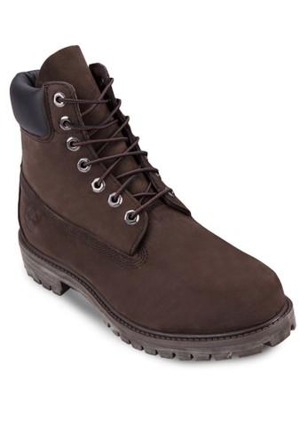 6 寸抗zalora 泳衣疲勞 優質靴子, 鞋, 鞋