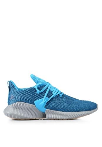 adidas blue adidas alphabounce instinct m 93E67SH331AF4EGS_1