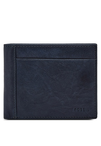 c47f7faa0f3 Buy Fossil Neel Coin Pocket Bifold ML3890400 Online on ZALORA Singapore