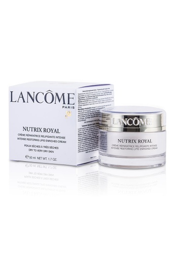 Lancome LANCOME - Nutrix Royal Cream (Dry to Very Dry Skin) 50ml/1.5oz D6A80BE7125D06GS_1