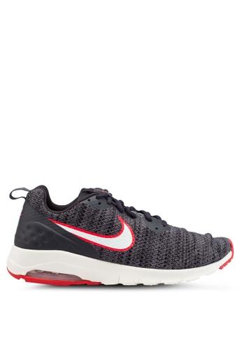 Nike grey Nike Air Max Motion Lw Le Shoes 78A2BSHD4D9716GS_1