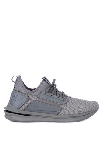Puma white Ignite Limitless Sr Training Shoes 84399SH238F17BGS_1