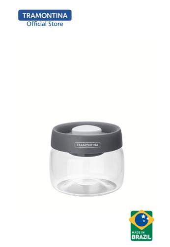 Tramontina Tramontina GLASS CONTAINER 0.4L PUREZZA VACUUM C52C9HL0D529CAGS_1