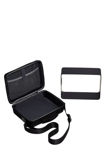 Rae Morris black Rae Travel Case & Rae Frame 7FF51BE31EFDCEGS_1