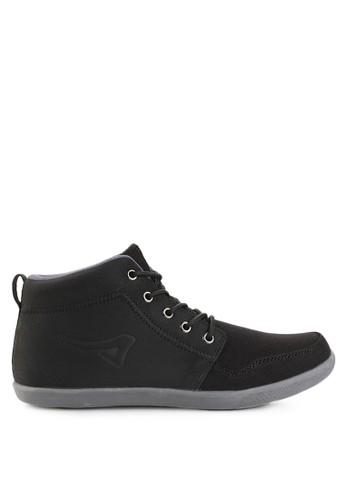 Ardiles black Men Alturaz Sneakers Shoes AR073SH0UM2HID_1