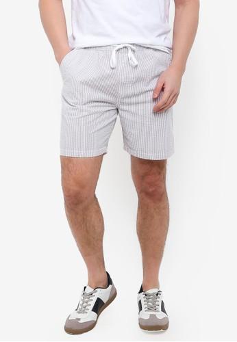Cotton On white Easy Shorts E3469AA62F5DCDGS_1