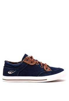 Ridgeline YK Sneakers