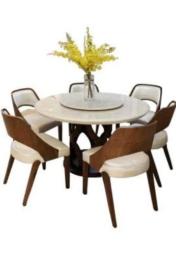 Choice Furniture black Choice Furniture - Dee Dining Set 6647AHL60ACA75GS_1