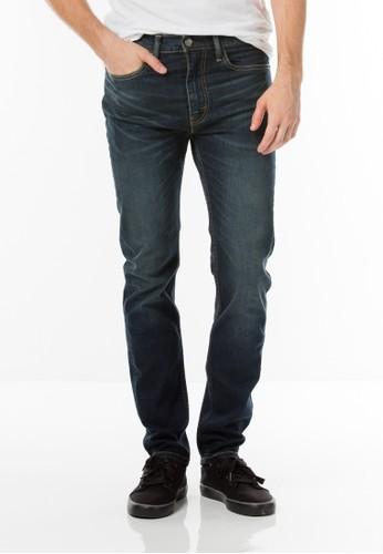 Levi's 510 Skinny Fit Jeans - Chukar