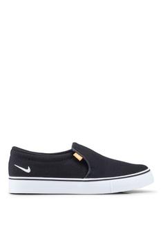 on sale be989 21f75 Nike black Women s Nike Court Royale Ac Slp Shoes 68EBBSH036E167GS 1