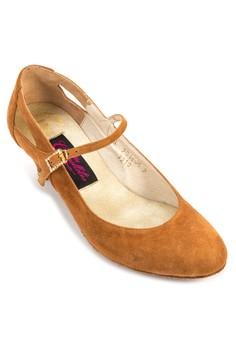 Maryjane Pumps Dancing Shoes