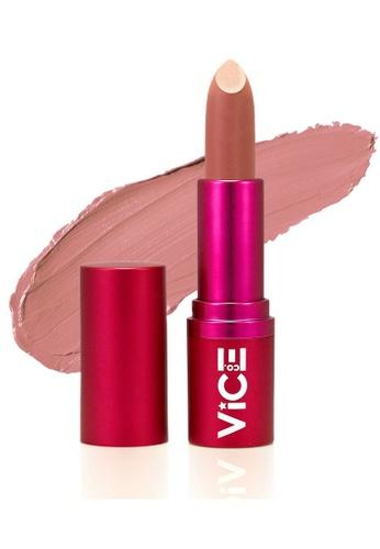 Vice Cosmetics pink Good Vibes Matte Lipstick Chururutz 24482BEF4037ECGS_1
