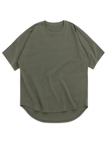 Twenty Eight Shoes Original Pain T-shirt 1005S20 0EE98AAF33B1A0GS_1