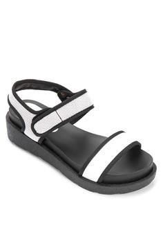 Monique Flat Sandals